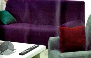 Fundas de sofá bielásticas Enz.