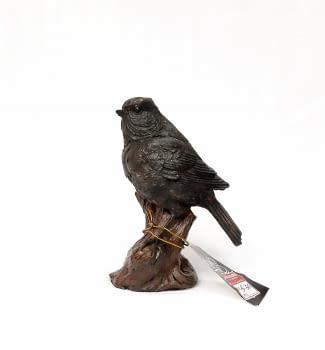 Figura pájaro