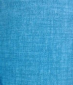 Tela azul turquesa - 1