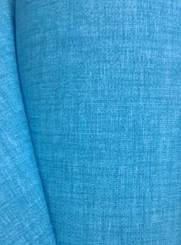 Tela azul turquesa - 3