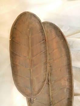 BANDEJA HOJAS - 2