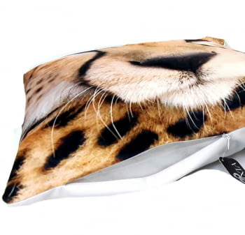 Cojín guepardo 45 x 45 - 3