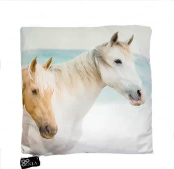 Cojines caballos 45 x 45