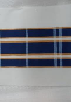 Greca cuadros azules - 3