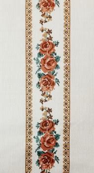 Greca flor teja - 3