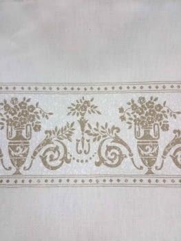 Greca Pompeya beige - 1