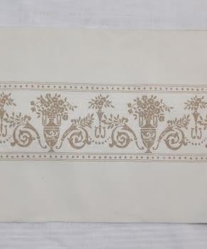 Greca Pompeya beige - 4