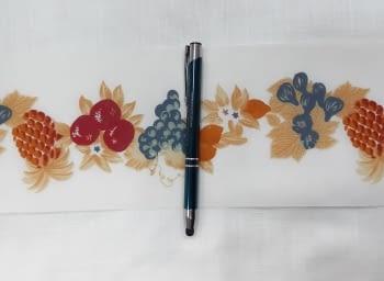 Greca uvas crudo - 4
