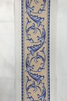 Greca azul/amarillo - 3