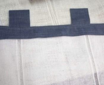 Presillas azules - 2