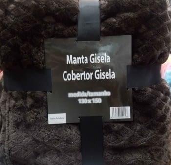 Manta Gisela