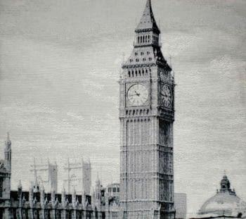 Cuadrante Big Ben - 1