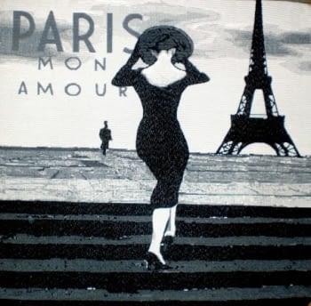 Cuadrante París mon amour