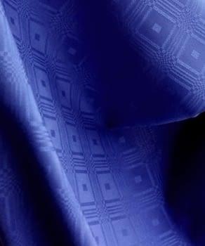 Crep adamascado azulón - 2