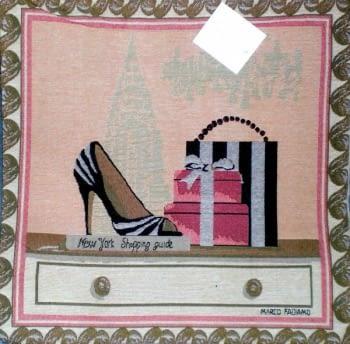 Cuadrante Zapato de tacón
