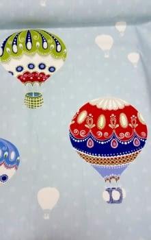 Tela globos