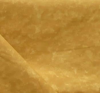 Tela loneta mármol mostaza
