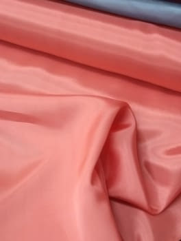 Forro rosa coral