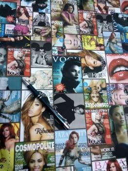 Tela mantel textilfy PVC  revistas - 2