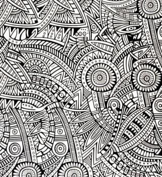 Tela azteca 280 - 3