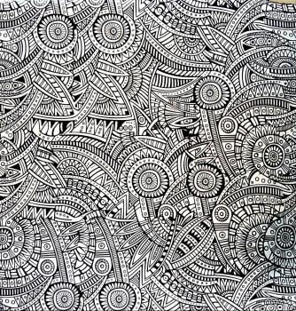 Tela loneta azteca 1,20 x 2,70 - 4