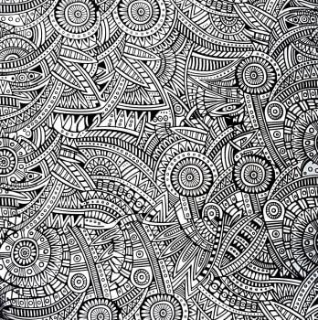 Tela azteca 280 - 6