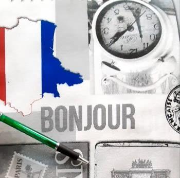 Tela loneta Francia 280 - 4