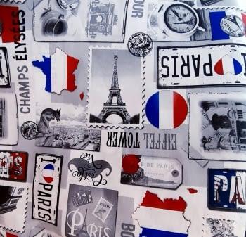 Tela loneta Francia 280 - 5