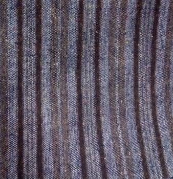 Tela lana rayas - 3