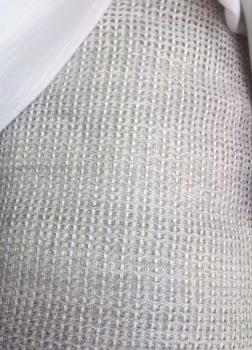 Tela malla gris claro - 5