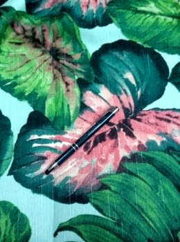Tela cretona selva 280 - 5