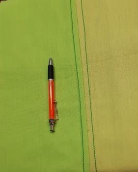 Colcha multiusos pistacho 180 x 260 - 3