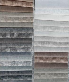 Telas tapicería rombus 140
