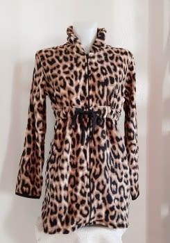 Bata leopardo - 1