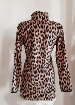 Bata leopardo - 2