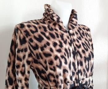 Bata leopardo - 3