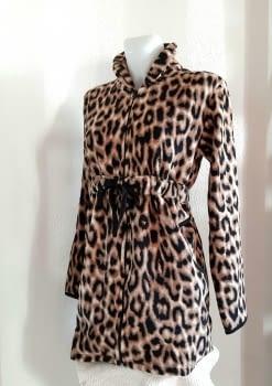Bata leopardo - 4