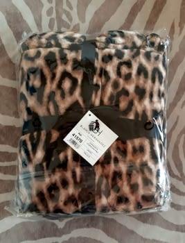 Bata leopardo - 6