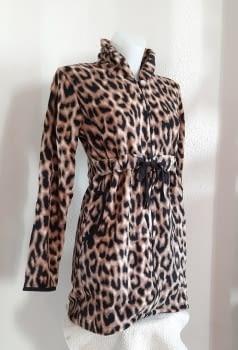 Bata leopardo - 7