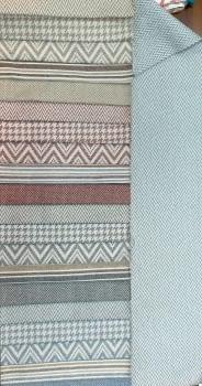 Telas tapicería Britania. 280