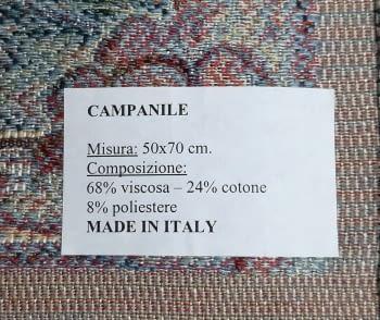Tapiz de pared Campanile - 3