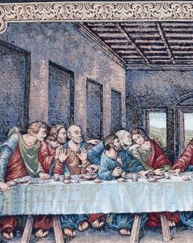 Tapiz de pared La última cena - 5
