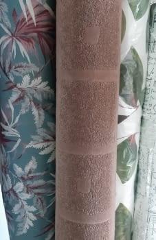 Alfombra marrón 160 x 230 - 3