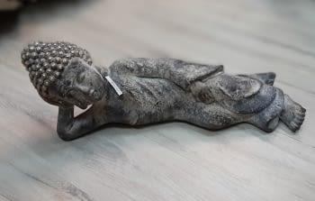 Figura buda tumbado