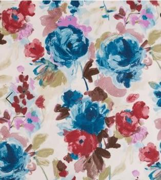 Telas flores Afrodita - 1