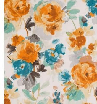 Telas flores Afrodita - 2
