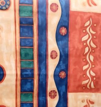Tela algodón colores 140 - 3