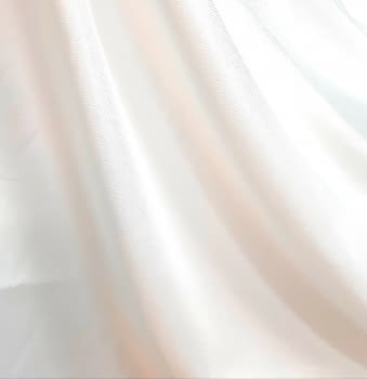Tela lisa Elegance blanco