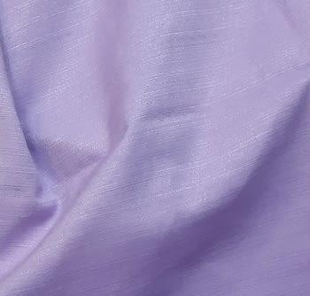 Tela otomán lila 70 x 160