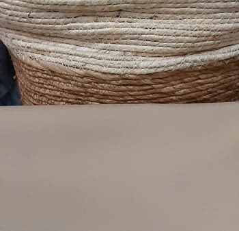 Tela exterior impermeable beige 140 - 4